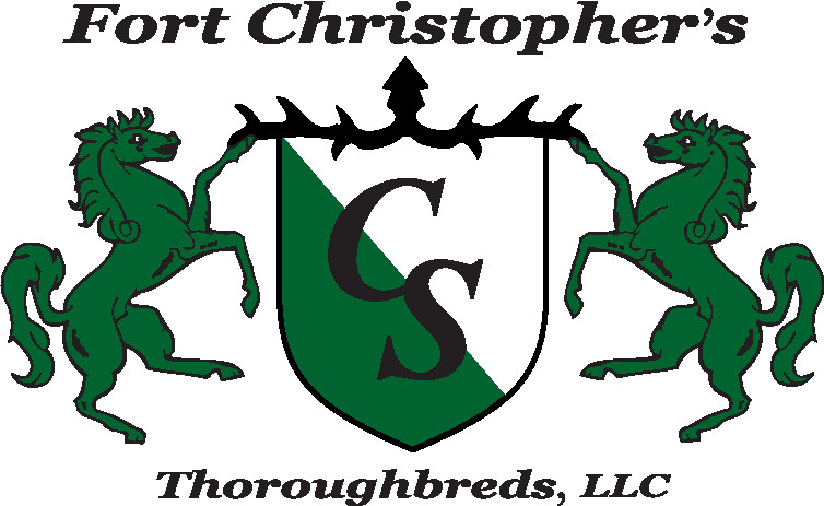 Fort Christopher's Thoroughbreds